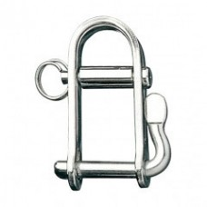 Ronstan Headboard Halyard Shackle 1/4""